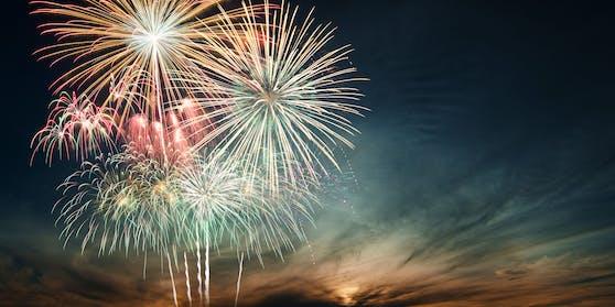 Diskussion um Feuerwerk zu Silvester