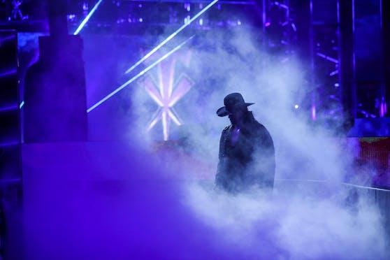 Undertaker: The Final Farewell