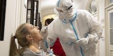 3.145 Neuinfektionen, aber 71 Corona-Tote seit Sonntag