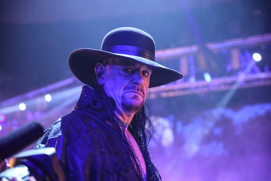 Undertaker: The Final Farewell