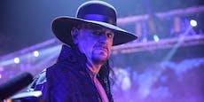 WWE Survivor Series: Tränen beim Undertaker-Abschied