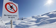 Nur unter dieser Bedingung kommt das Skiurlaub-Verbot