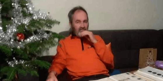 Dieser Mann wird seit Montag vermisst