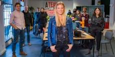 """Larissas TV-Premiere: """"Bin jetzt erwachsen geworden"""""""