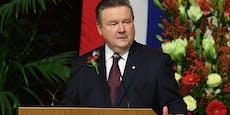 Bürgermeister Ludwig ehrt Helden der Terror-Nacht