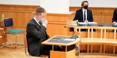 """""""Ständig zugedröhnt"""" – Wiener Anwalt stürzte in den Tod"""