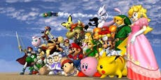 """Smash Bros.""-Fans wollen Nintendo boykottieren"
