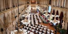 Wien fordert Regeln für faire Lieferketten