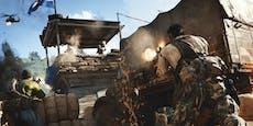 """Multiplayer von """"CoD: Black Ops Cold War"""" räumt auf"""