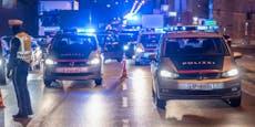 Medikamente-Streit eskalierte in Wiener Wohnung völlig