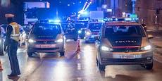 Apotheken-Chefin nach der Arbeit in Wien überfallen