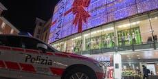 Terrorverdacht nach Messerangriff auf Frauen in Lugano