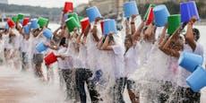"""""""Ice Bucket Challenge""""-Erfinder stirbt mit 37 Jahren"""