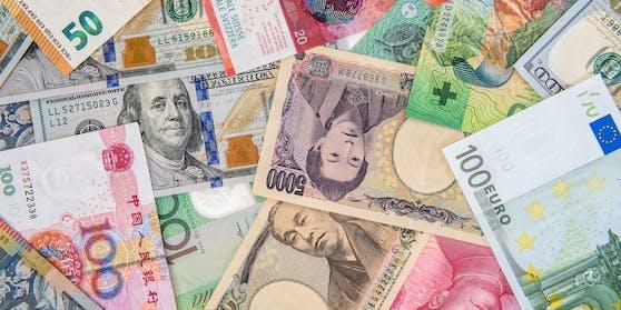 Ein Mann hat in Taiwan eine ziemlich saftige Corona-Geldstrafe erhalten.