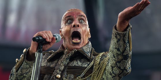 """Till Lindemann ist künftig alleiniger Chef der Band """"Lindemann"""""""