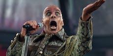 Rammstein kündigen zusätzliches Österreich-Konzert an