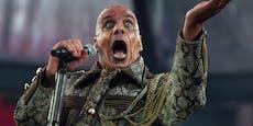 Überraschung! Mit diesem Star macht Lindemann Musik