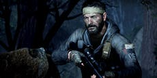 """Call of Duty Black Ops: Cold War""-Singleplayer im Test"
