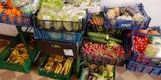 Jetzt kommt das Wegwerf-Verbot für Supermärkte