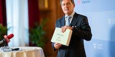 """Wien-Budget 2021 als """"Neustart"""" nach Corona"""
