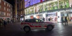 Messer-Angreiferin (28) schon seit 2017 polizeibekannt