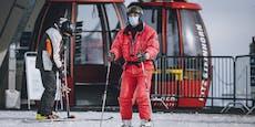Streit um Skiurlaub: Wann dürfen die Pisten öffnen?