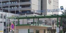 Wirbel um Corona-Tests für alle Spitalsmitarbeiter