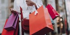 65 Prozent gegen Einkaufssonntage vor Weihnachten