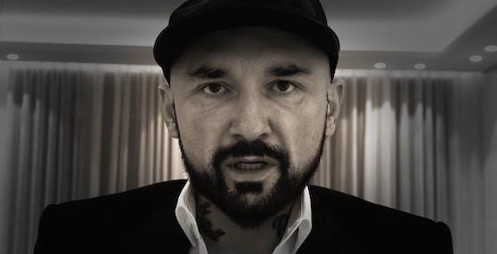 Regisseur Patryk Vega