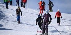 Nächster Österreich-Nachbar will Skitourismus verbieten