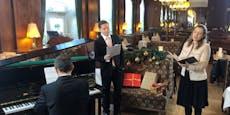 Musikalischer Adventkalender stimmt auf Festtage ein