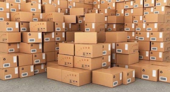 Die Paketzusteller sind überfordert. Die Mitarbeiter arbeiten bereits jetzt schon am Limit, so die Gewerkschaft. (Symbolbild).