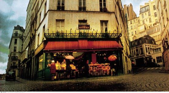 """""""Die fabelhafte Welt der Amelie"""" entführt uns nach Paris."""