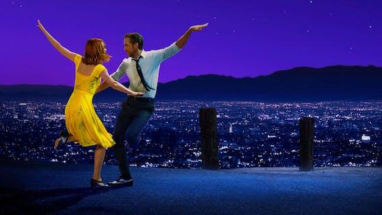 """""""La la Land"""" ist für Musicalliebhaber ein """"Must-Seen"""" Movie."""