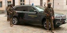 Cobra bekommt neue Sofort-Einsatzgruppe gegen Terror