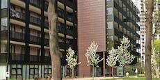 Corona-Cluster mit 22 Toten in Wiener Pflegeheim
