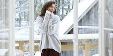 5 Tipps,damit der Balkonauch im Winter gemütlich wird
