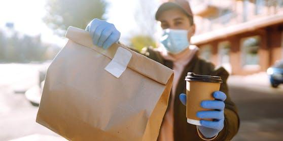Lebensmittel und Drogerieartikel dürfen jetzt auch am Samstag bis 22 Uhr geliefert werden.