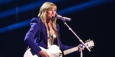 Taylor Swift bringt schon wieder neues Album raus