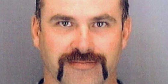 Serienmörder Cary Stayner