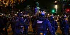 Prügel-Video heizt Debatte um Polizeigewalt an