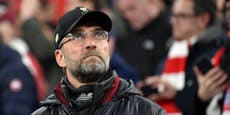 Verwirrung: Doch keine Klopp-Rückkehr nach Dortmund?
