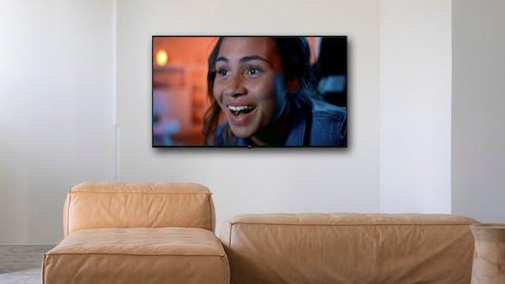 Die neuen Nokia Smart TVs gibt es in den Größen 55, 58, 65 und 75 Zoll.