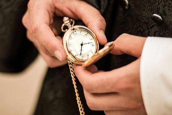 Wer regelmäßig 1 Minute am Tag investiert, kann seinen Zielen auch langfristig ein Stückchen näher kommen.