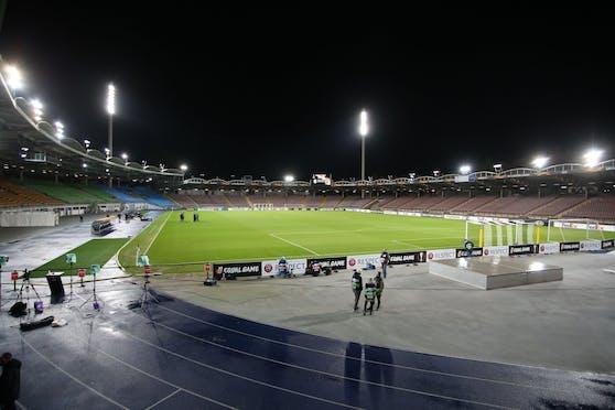 Die UEFA behält sich Prämien ein.