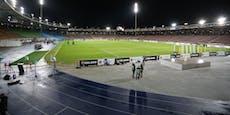UEFA streicht dem LASK 450.000 Euro an Prämien