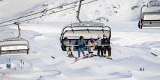 Wer HIER Skifahren geht, muss mit Kontrolle rechnen