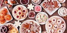 Welches Weihnachtskeks passt zu deinem Sternzeichen?