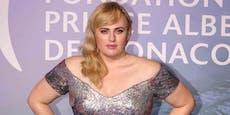 Schauspiel-Star hat nach Österreich-Diät Wunschgewicht