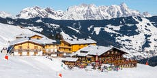 """Germknödel """"to go"""" wird auf Skihütten erlaubt"""